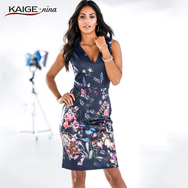 Leisure Summer Dress Personality Dresses