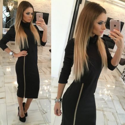 Women Casual Dress Sexy Party Dresses