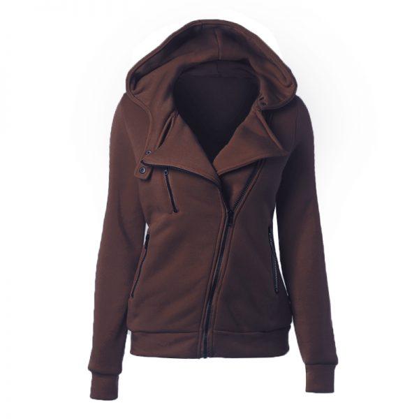 Winter Jacket Women Coat Casual Basic Jackets