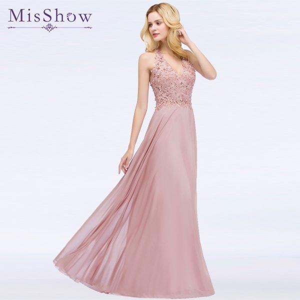 Long Prom Dress Formal Gown Evening Dress