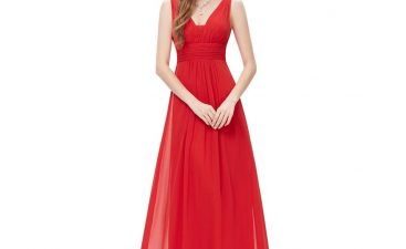 Why You Should Wear Formal Dresses