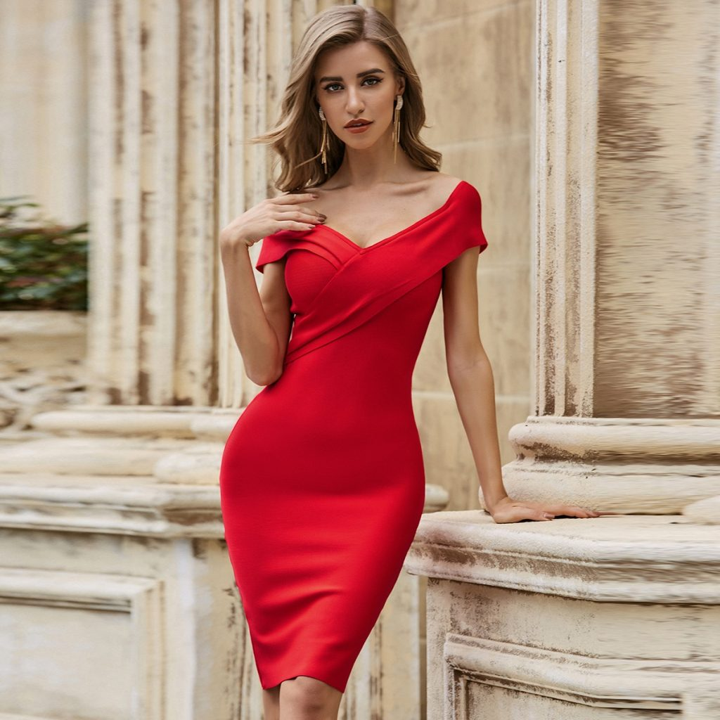 Bodycon Dresses - Look Great in Whatever You're Wearing