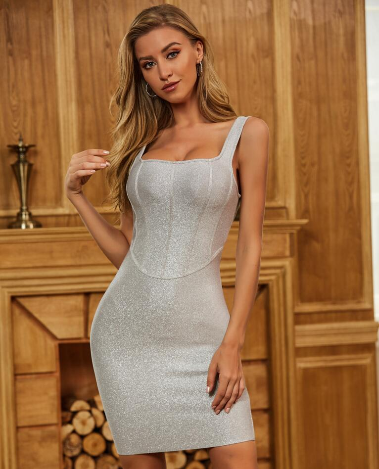 What is a Bandage Dress?