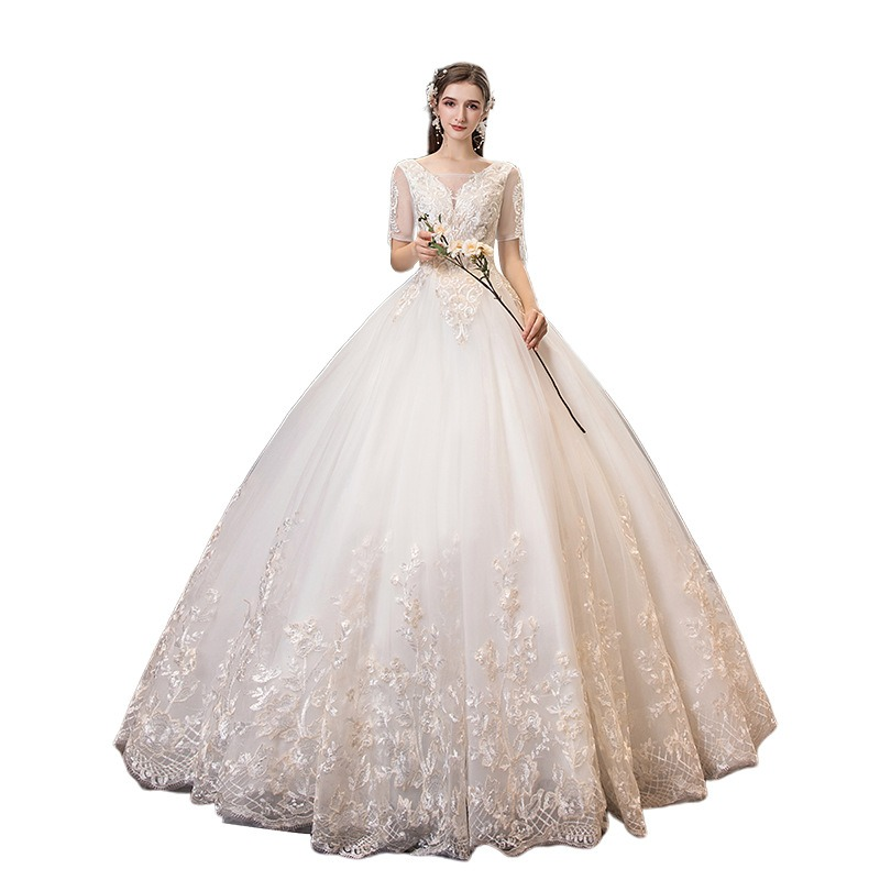 Finding A Great Lady Dress For Wedding