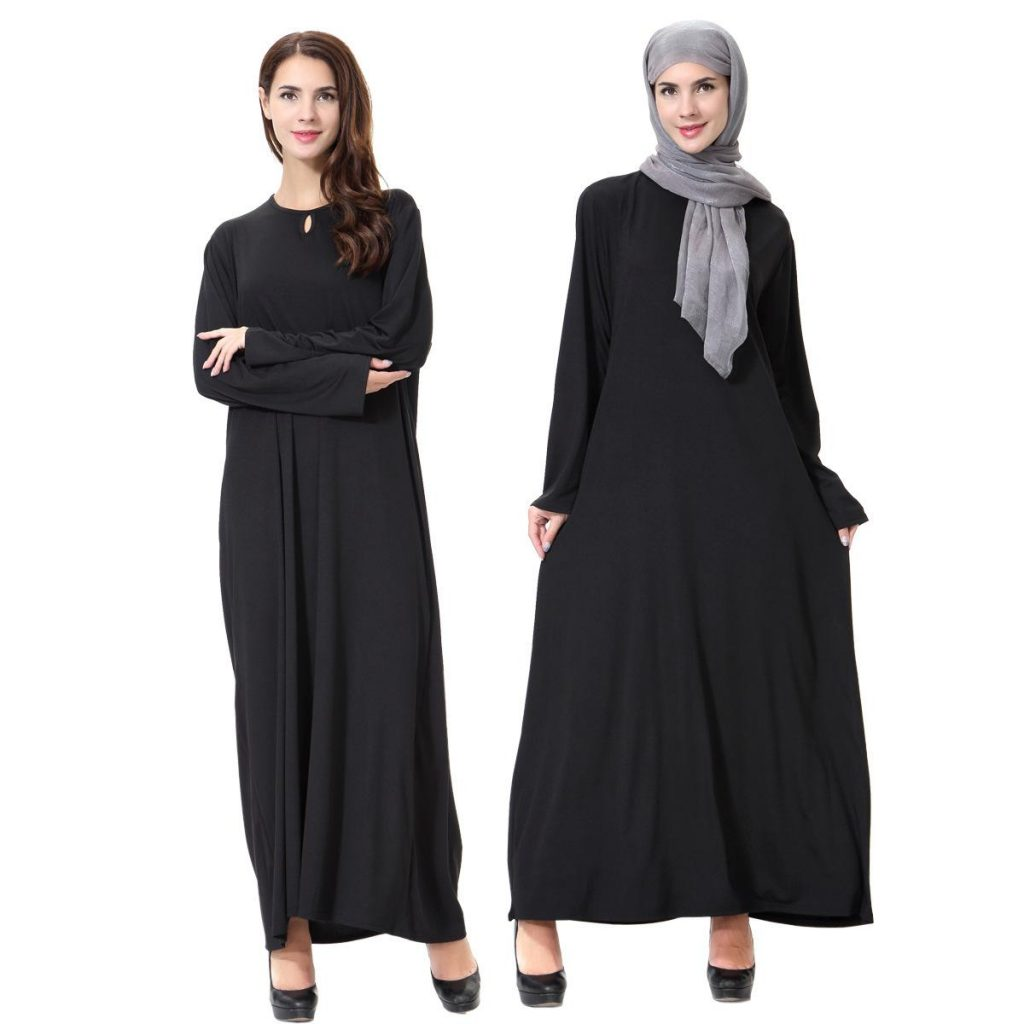 Ladies Dresses For Muslim Women