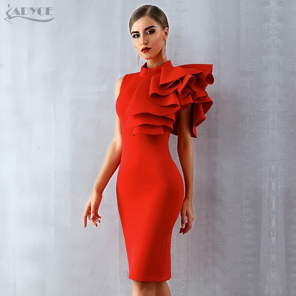 Red Dress Boutique - A Review