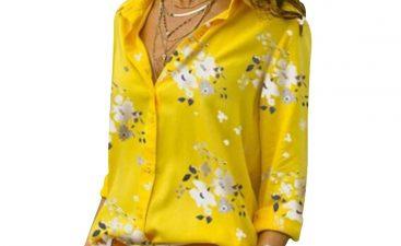 Shirt Dresses - Stylish and Chic