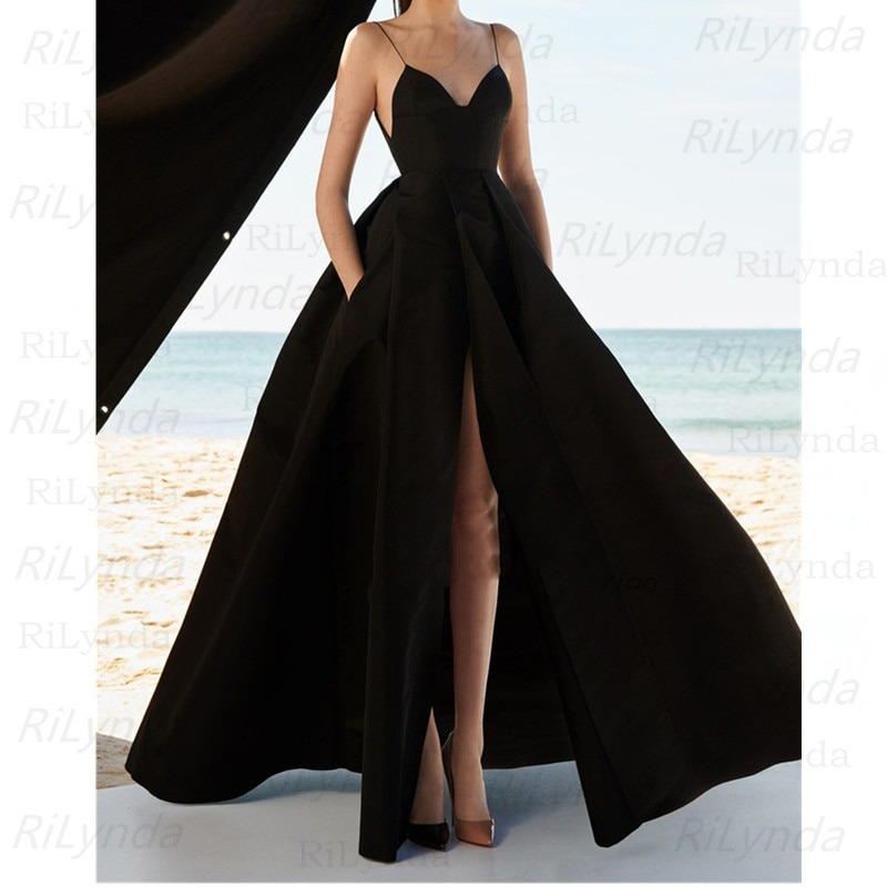What Are the Best Black Dresses?
