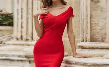 Benefits of Bodycon Dress