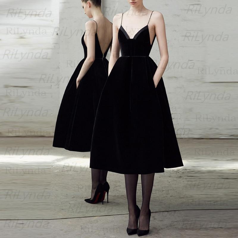 Black Prom Dresses - The New Fashion