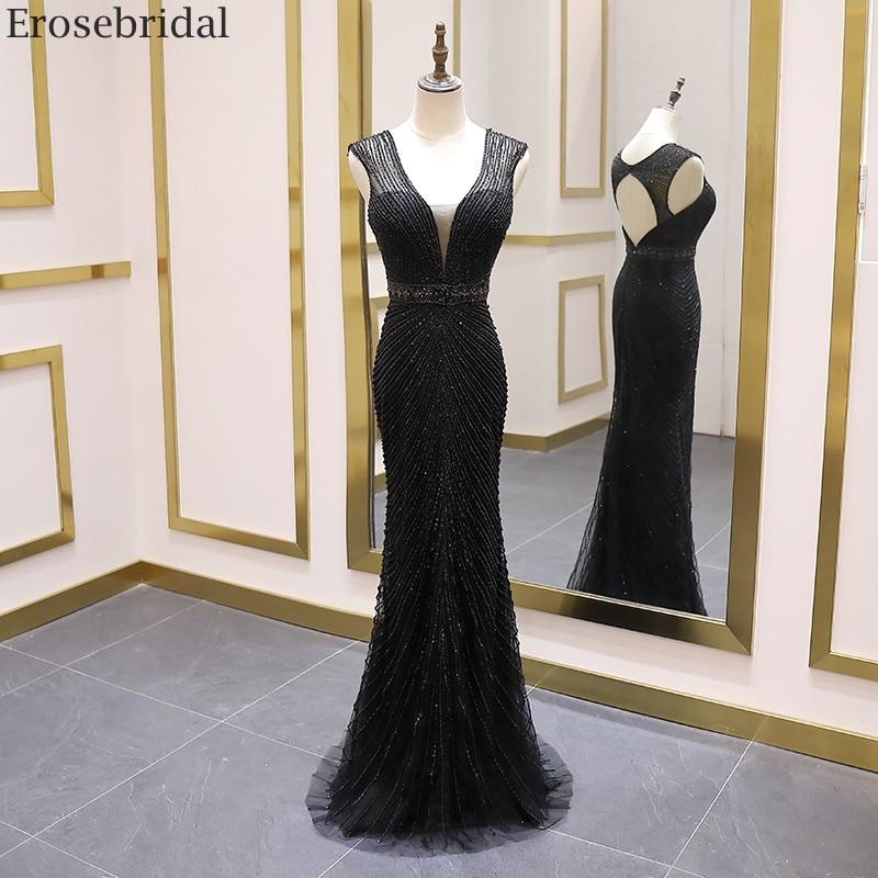 Choosing Evening Dresses Around a Black-Tie Dress Code