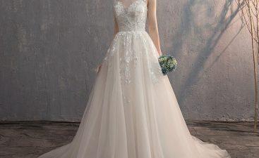 Fabulous Wedding Dresses for Weddings