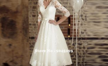 Short White Dresses for Special Occasions