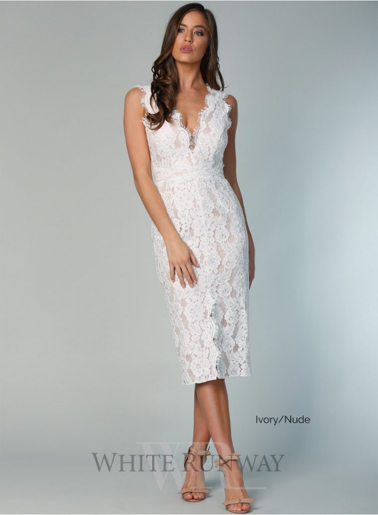 How to Choose White Formal Dresses