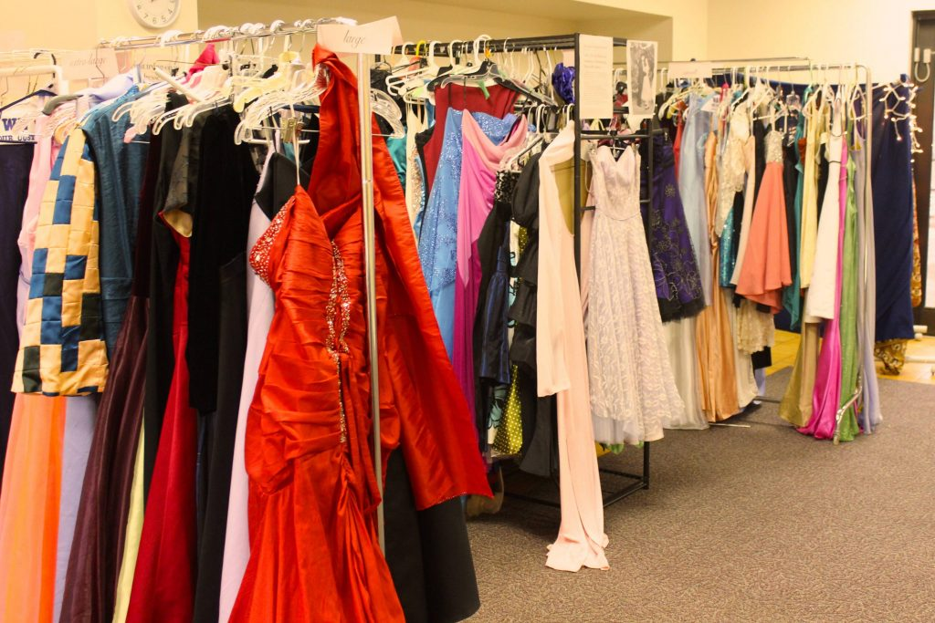 Review of the Red Dress Boutique