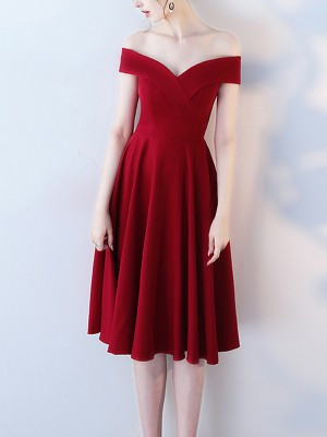 Shop Red Dress For Women