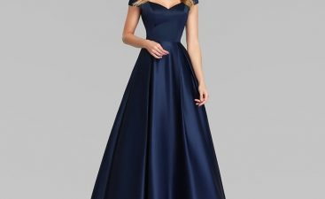 Short and Long Formal Dresses for Formal Occasions
