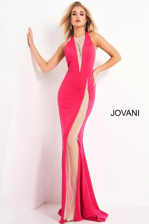 Hot Pink Prom Dresses Is Perfect For Every Budget