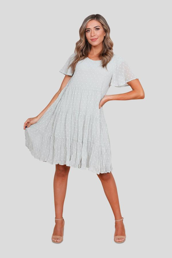 Wear the Modest Dresses to Look Fashionable and Classy