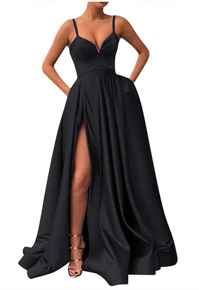 Easy Ways to Wear a Black Dress
