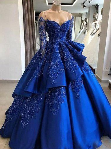 How to Choose Your Perfect Ball Gown Dress
