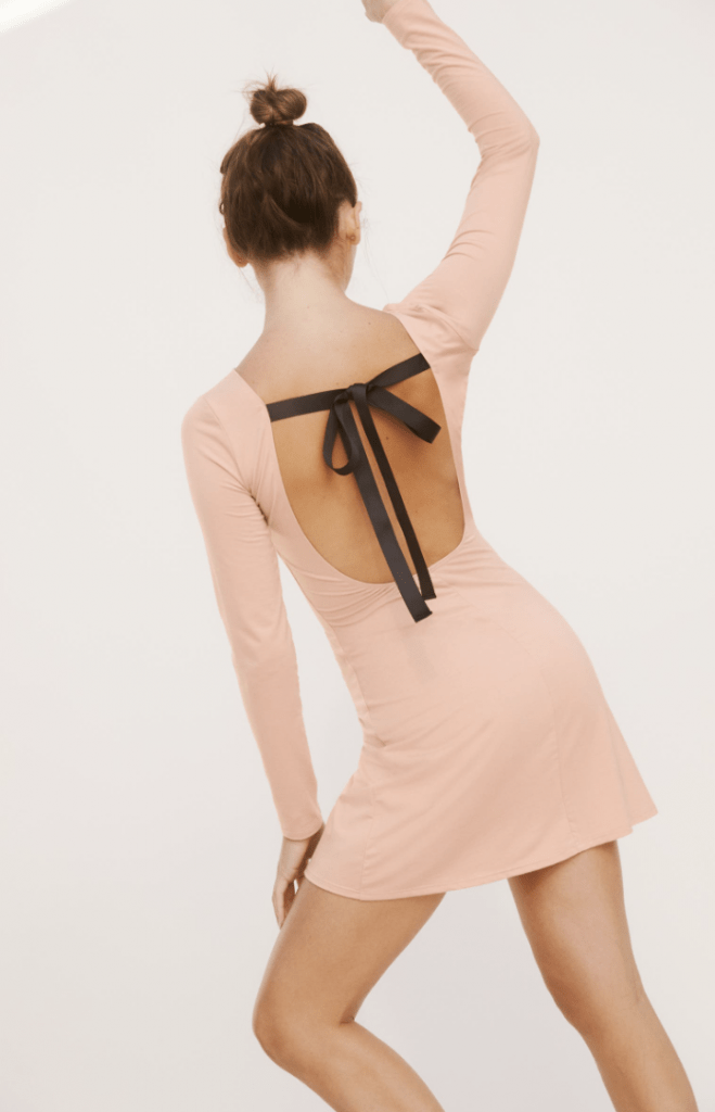 How to Shop For a Backless Dress