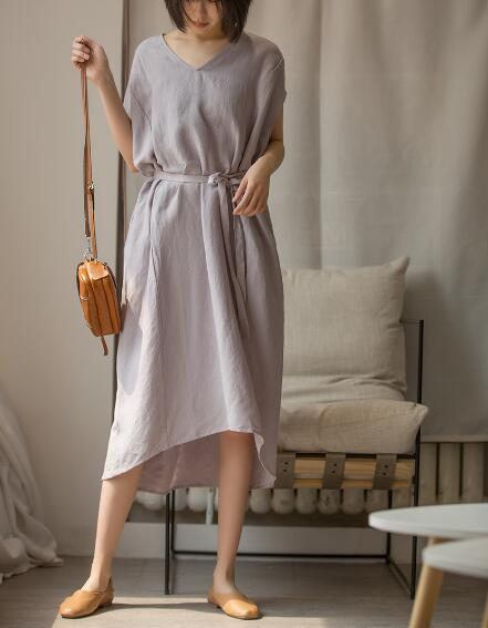 Why Cotton Dresses Are the Ideal Clothing Option for Women?