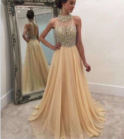 Cheap Formal Dresses Can Look Stunningly Good