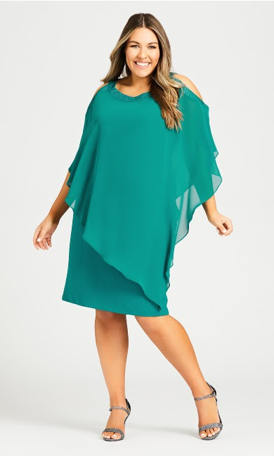 Tips on Choosing Plus Size Evening Dresses