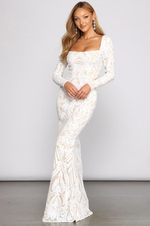 Wedding Dresses With Sleeves - Some Tips to Make Your Body Look Sleeve Beautiful