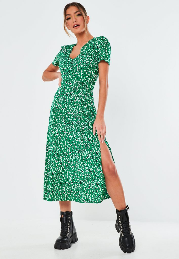 Midi Dresses For Women - Tips To Choose The Best Ones