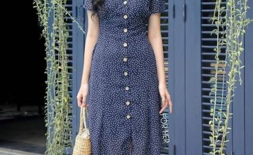 New Designs In Women's Clothing Help You To Look Good