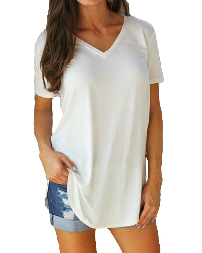 What T Shirt Dresses For Women Are Hot?