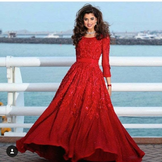 Tips on Finding the Perfect Red Gown For Women